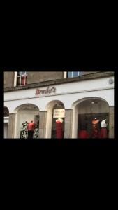Bredas Boutique – Enniscorthy Tourism