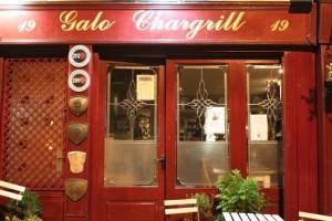 Char grill restaurant menu enniscorthy